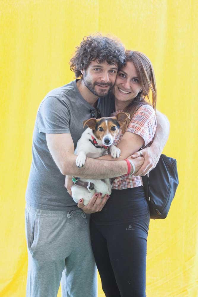 eventi per cani roma