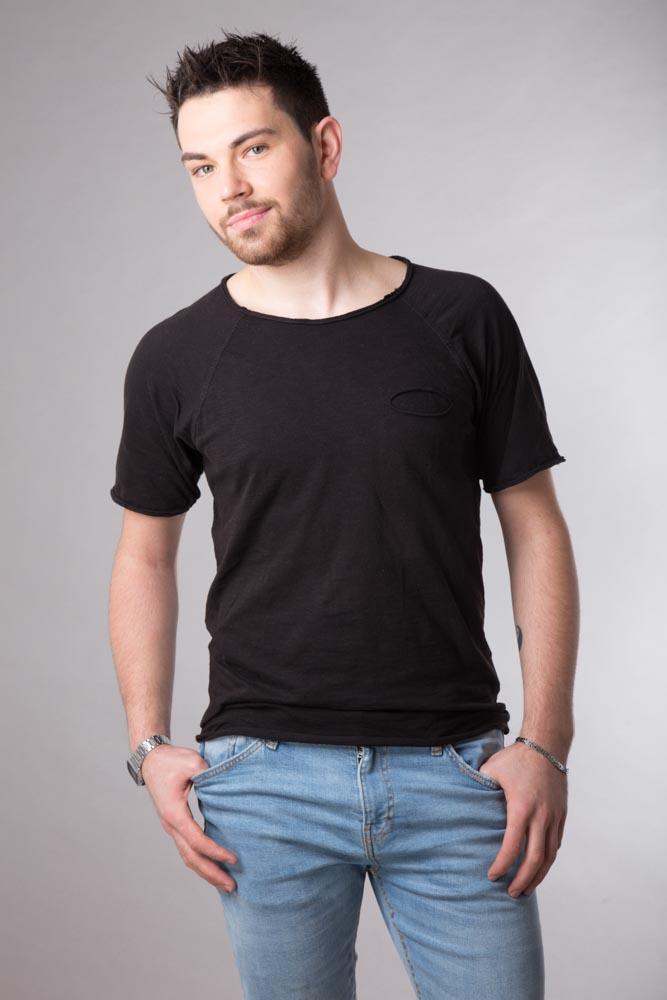 model agency roma