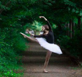 servizi fotografici saggi scuole di danza
