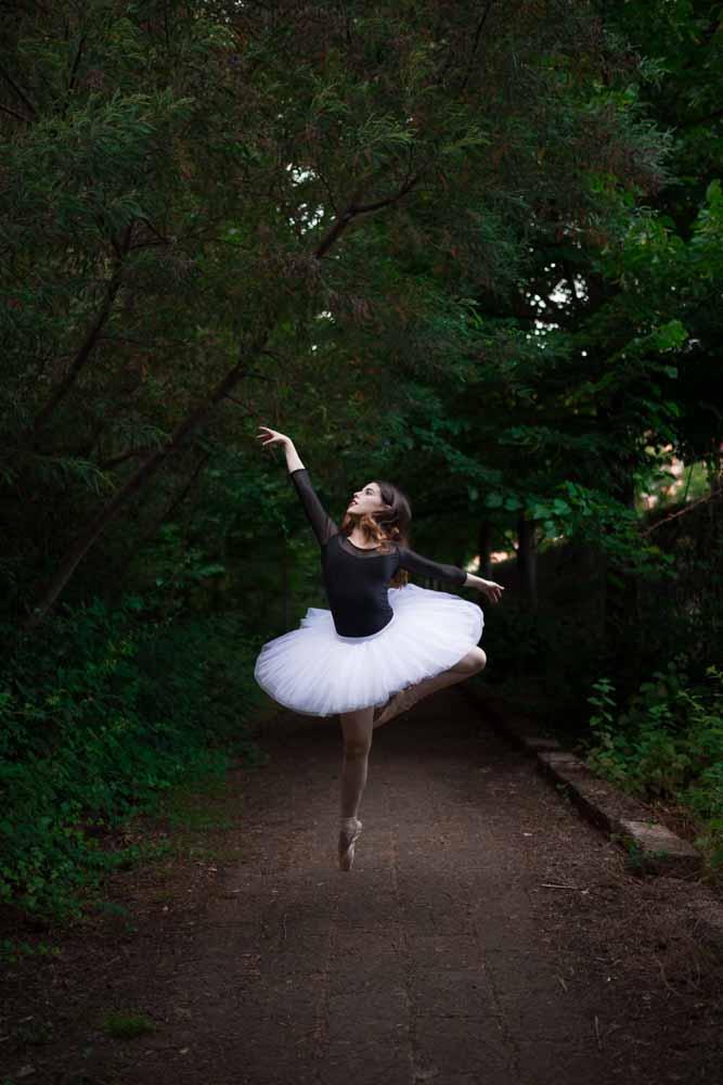 servizio fotografico scuole di ballo