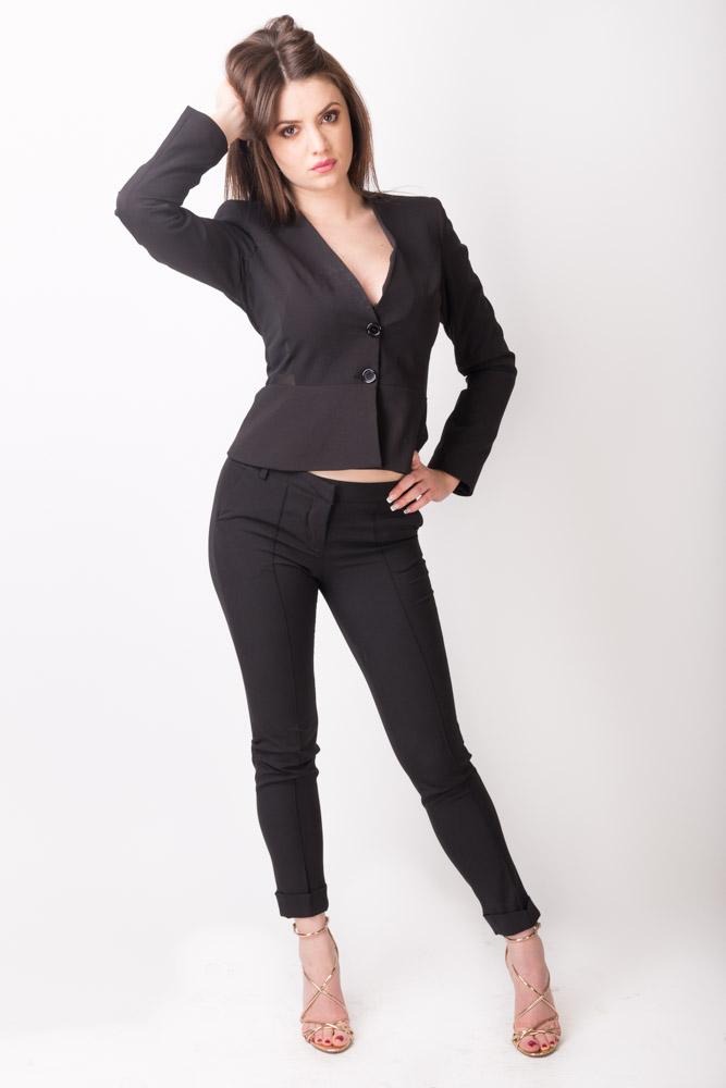 agenzie di moda serie roma