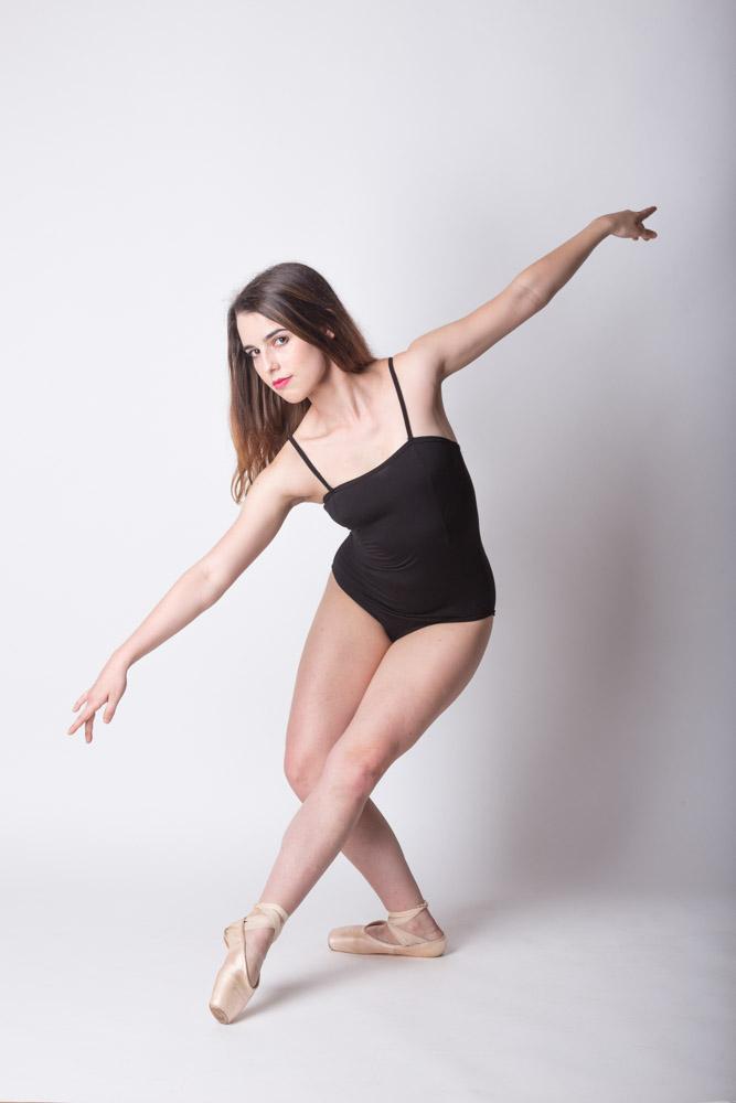fotografo ballerine
