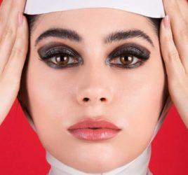 servizio fotografico con makeup