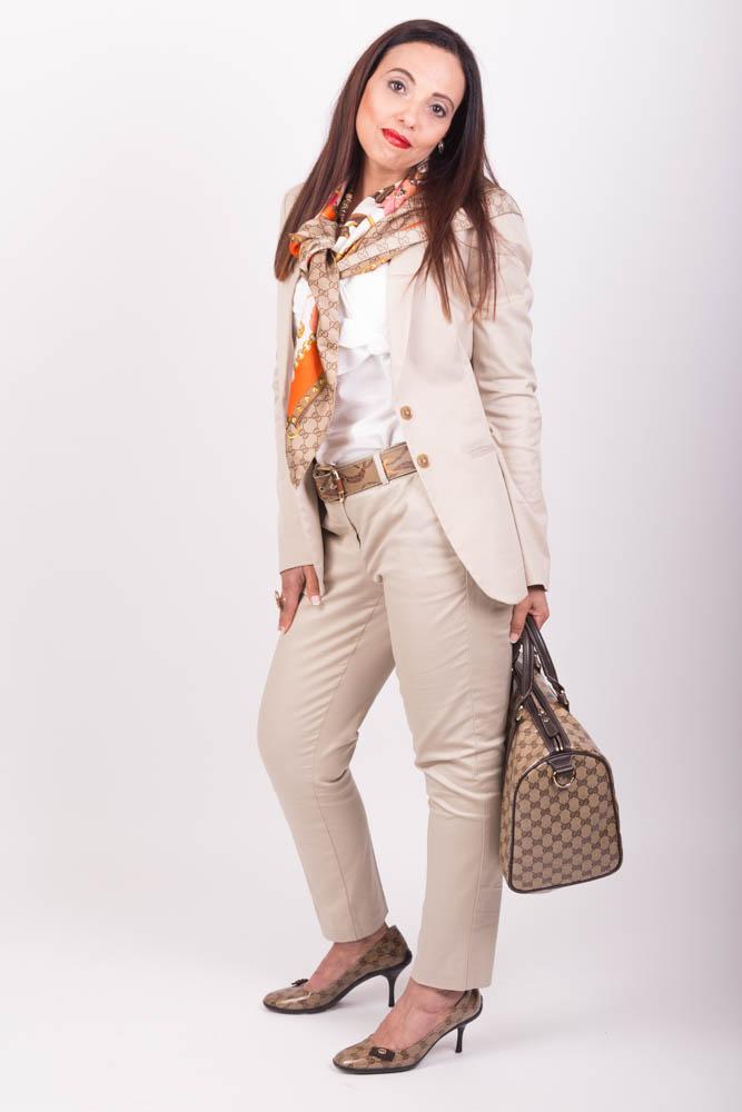 foto profilo professionale come vestirsi