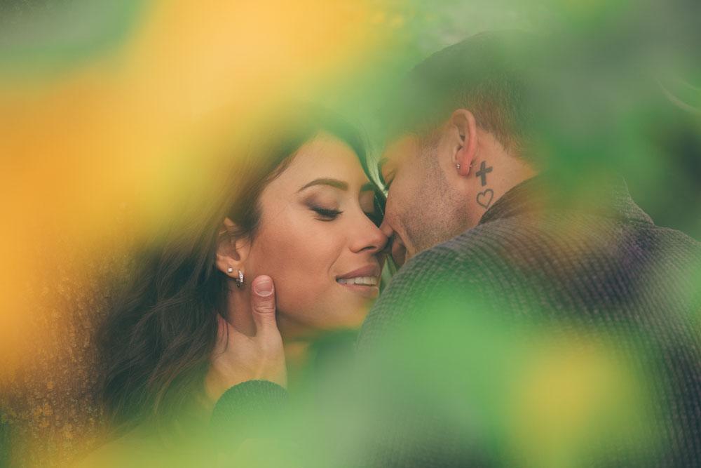 servizio fotografico di coppia roma