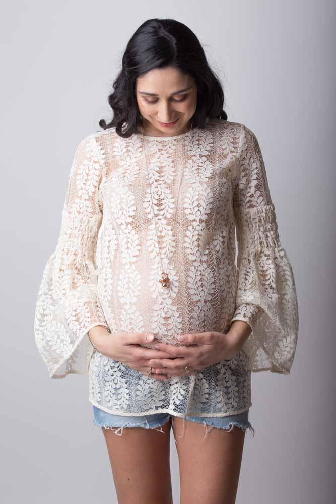 servizi fotografici maternità roma