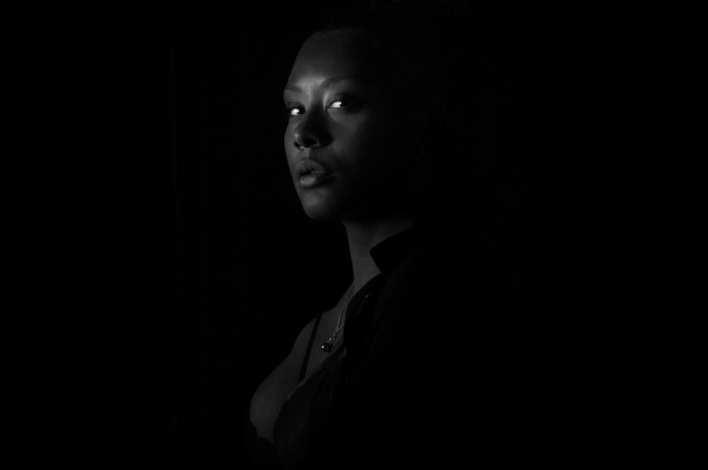 foto profilo attrice