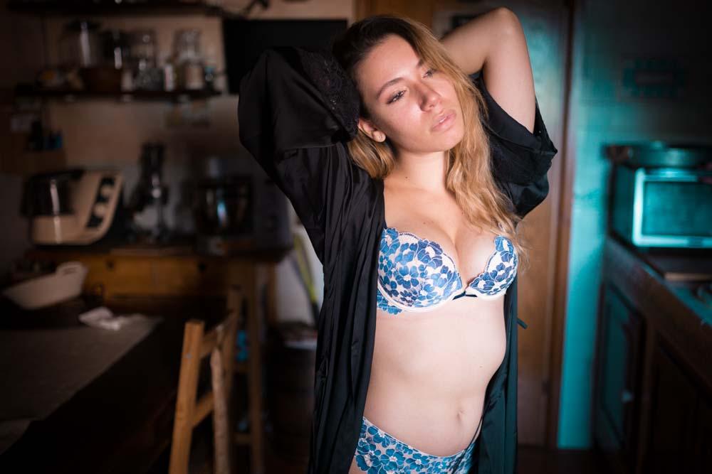 costo servizio fotografico boudoir