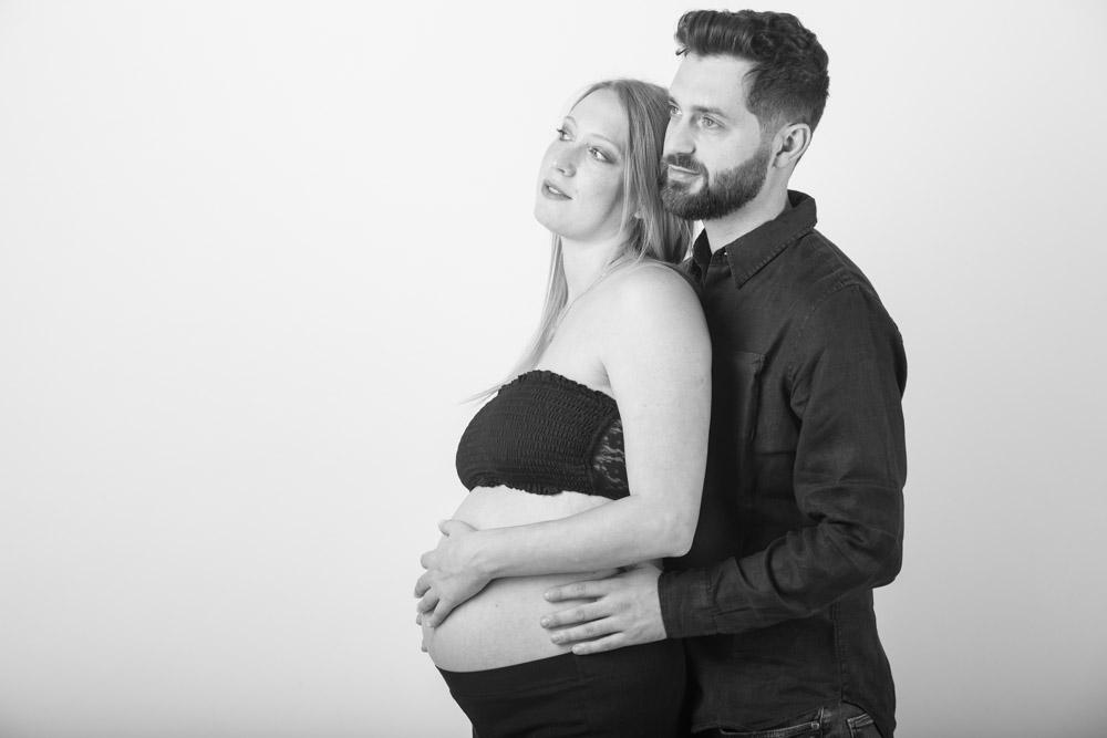 book fotografico gravidanza roma
