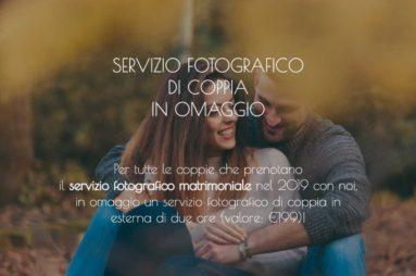 promozione servizio fotografico