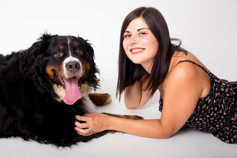 regalare esperienza con cane