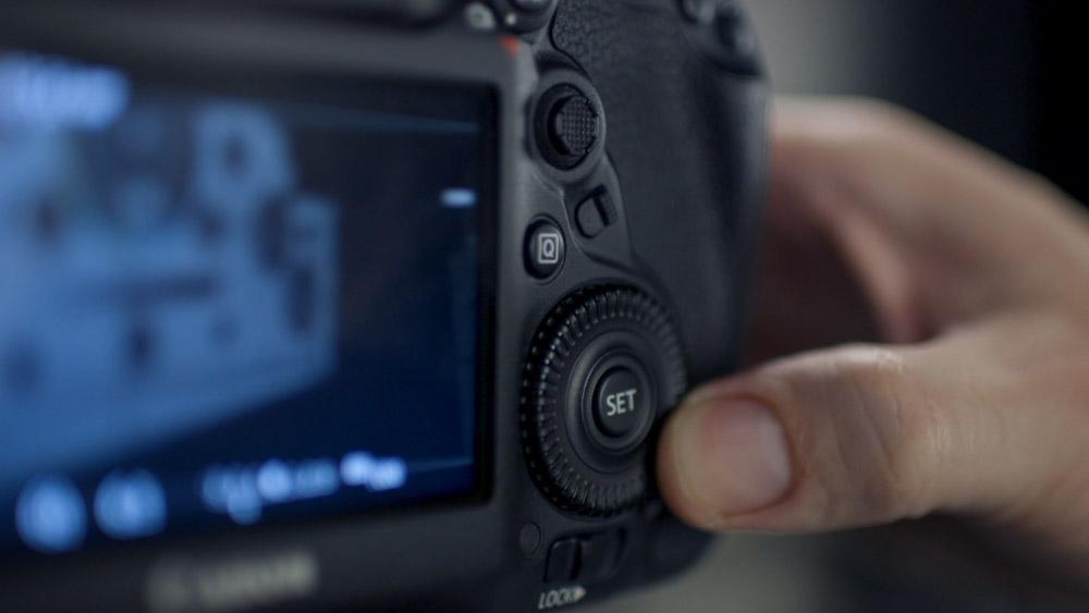lezioni di fotografia roma eur