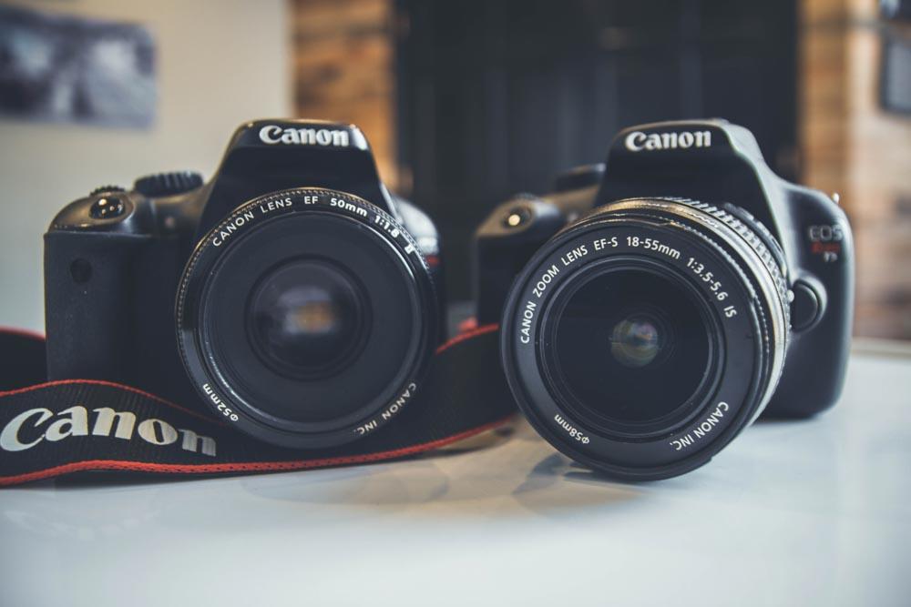 regala un workshop fotografico