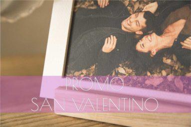 promozione book fotografici