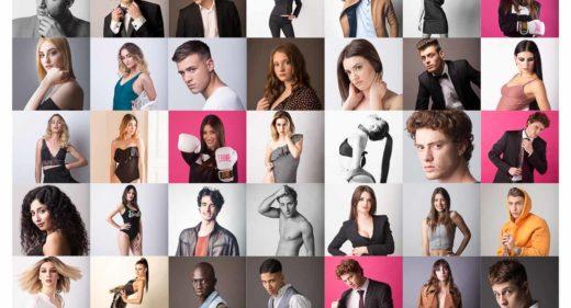 come diventare modella per servizi fotografici