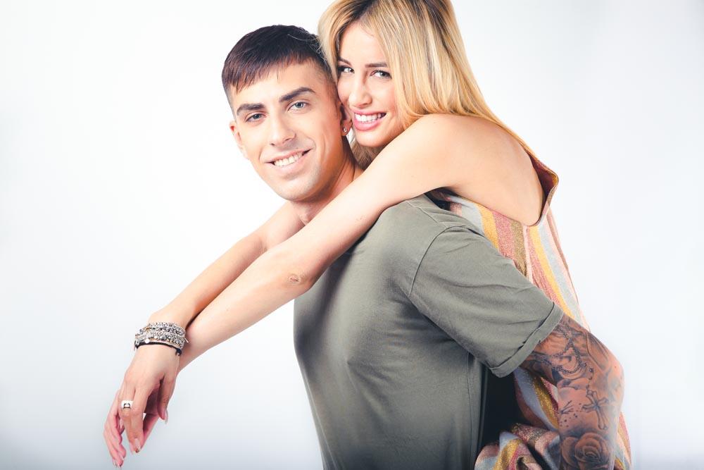 idee servizi fotografici per fidanzati