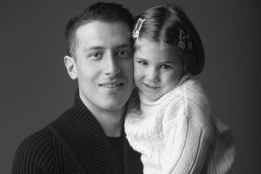 fotografie famiglia e bambini
