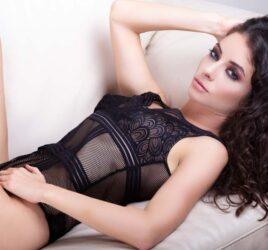 fare un servizio fotografico boudoir