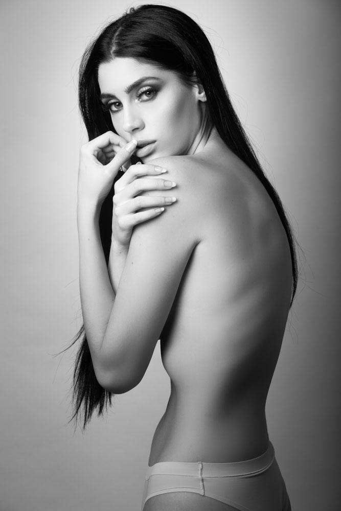 fotografia nudo artistico