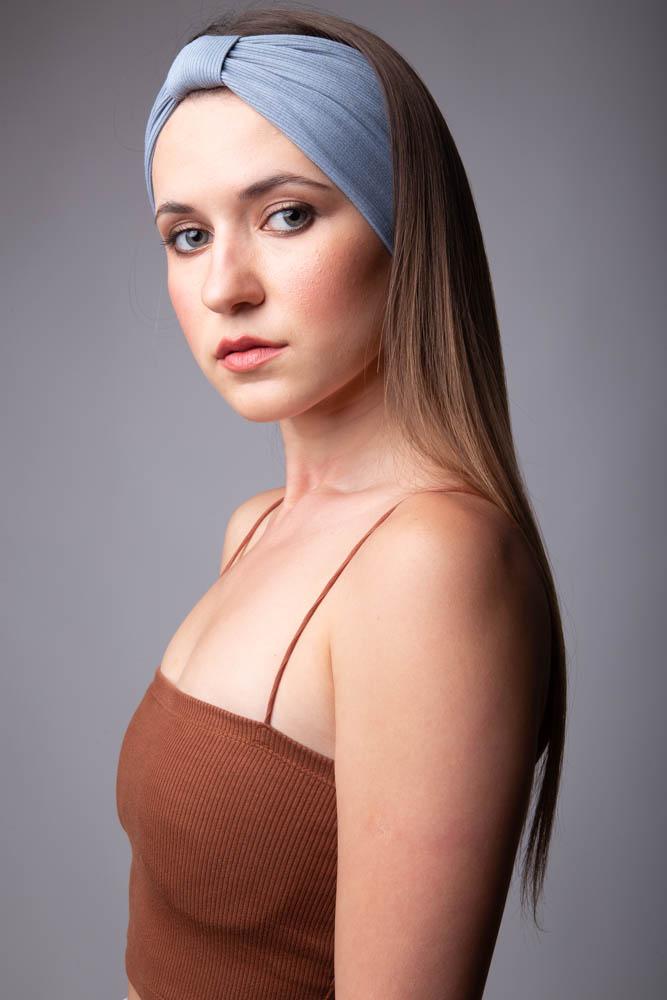 test fotografico per agenzie di moda