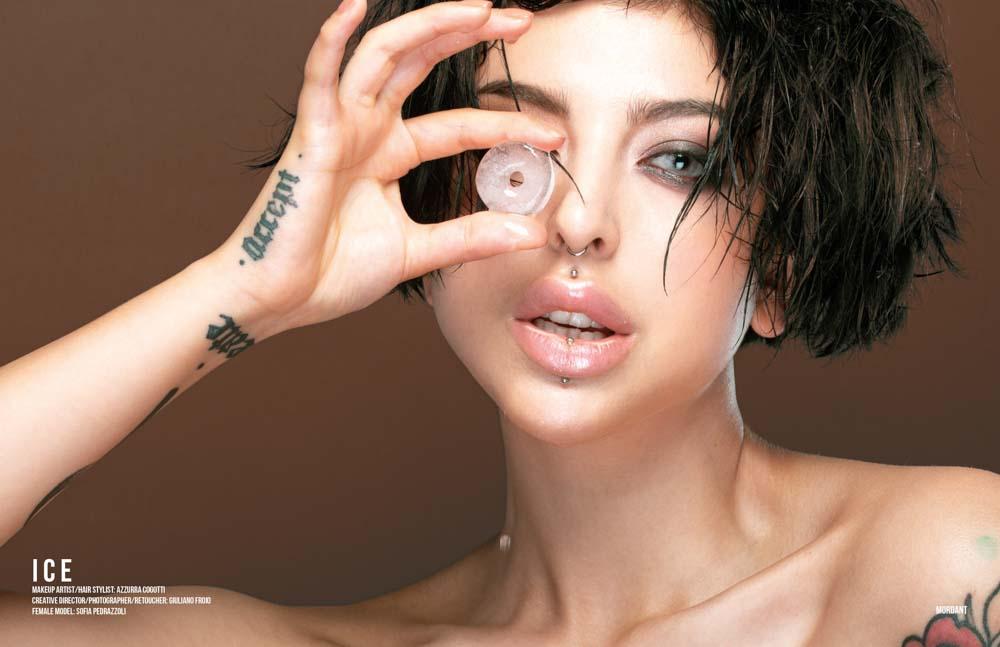 foto pubblicitarie per cosmesi e bellezza