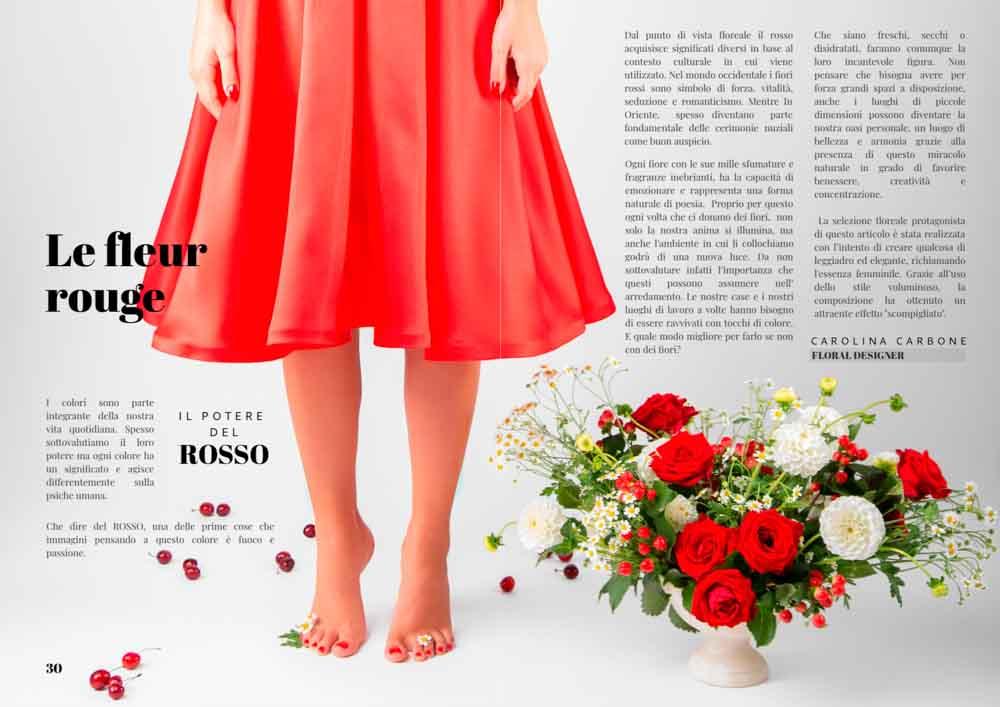 foto pubblicitarie per estetica
