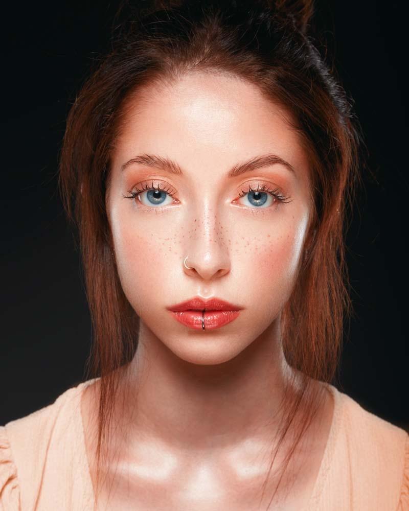 fotografo beauty fashion roma