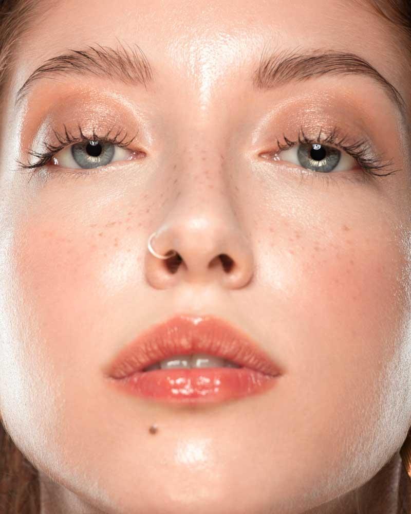 servizio fotografico per make up artist