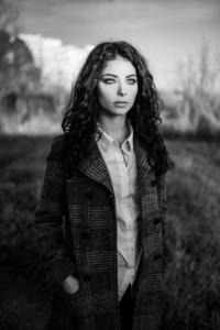 book fotografico attori roma