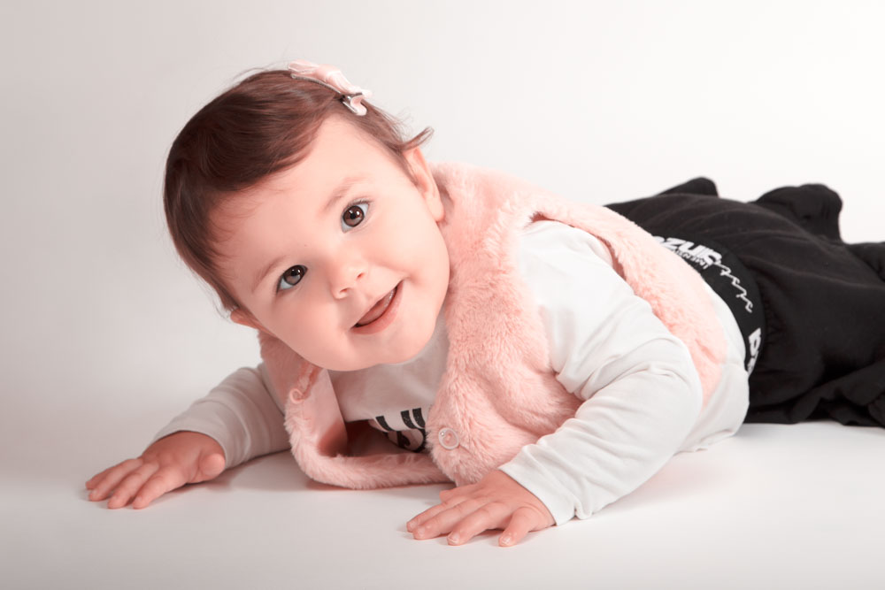 servizi fotografici per bimbi roma