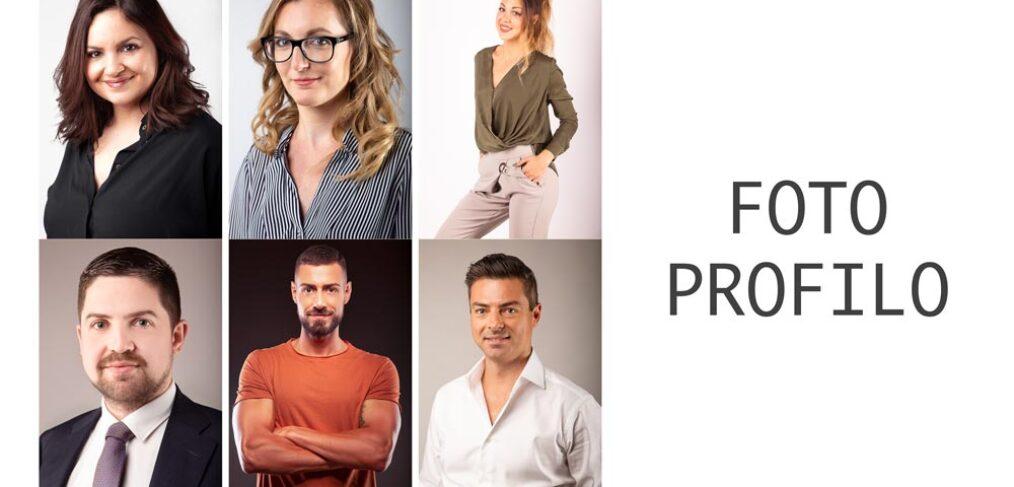 ritratti fotografici per imprenditori