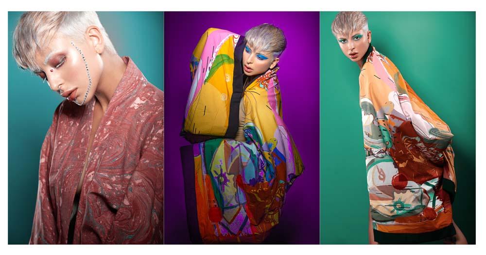 book fotografici moda